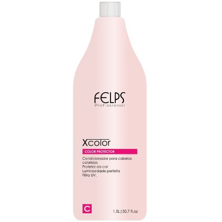 Condicionador Xcolor 1500ml Felps