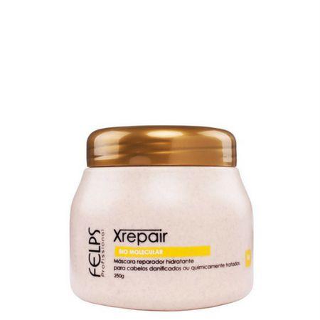 Máscara Xrepair Bio Molecular 250g Felps