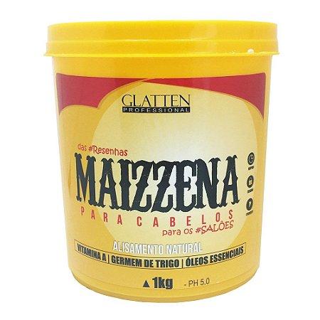 Maizzena Capilar 1Kg Glatten
