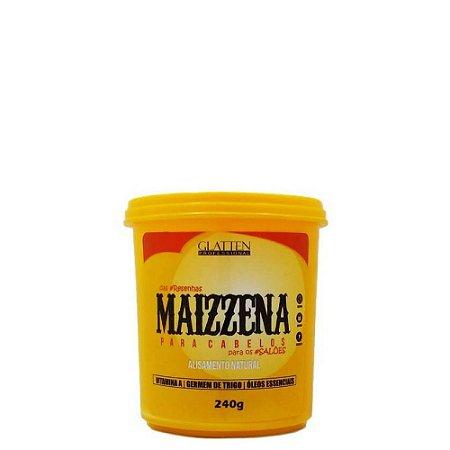 Maizzena Capilar 240g Glatten
