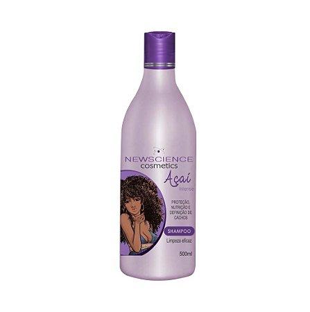 Shampoo - Açaí Intense