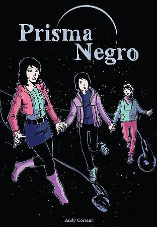 - HQ Prisma Negro