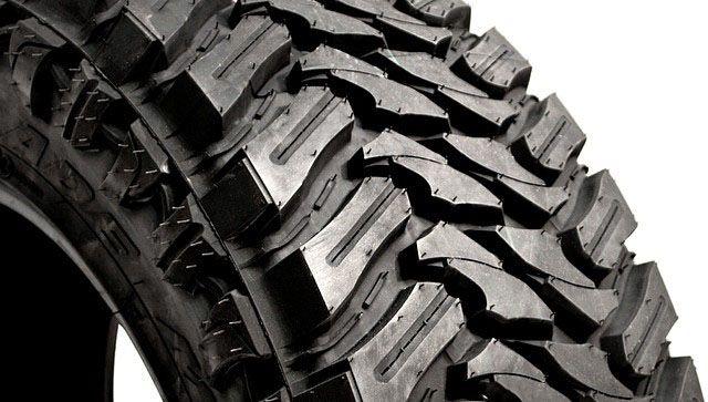 Pneu Atturo Trail Blade MT 315/55R22 - 37X13,5R22 123Q - Dodge RAM