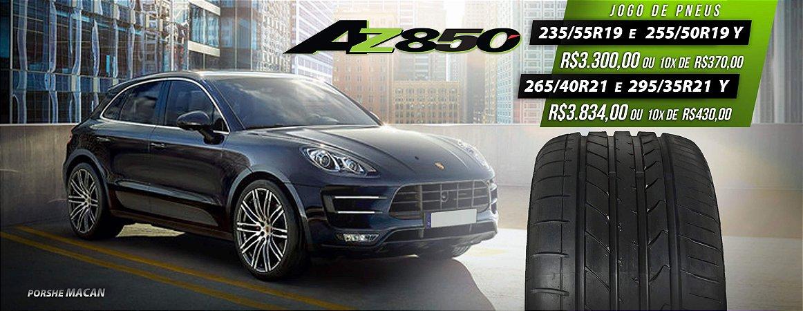 JOGO - pneus 235/55R19 e 255/50R19 AZ850 - Porsche Macan