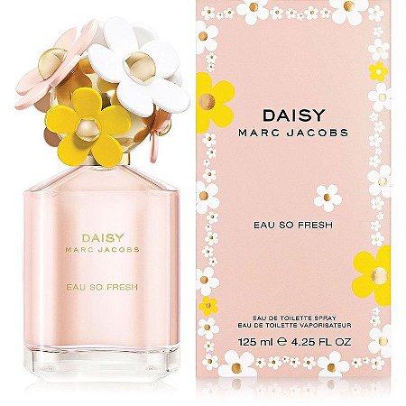 Daisy Eau So Fresh Eau De Toilette Feminino 125ml - Marc Jacobs