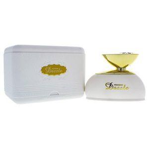 Al Haramain Dazzle White Edp 90ml perfume para mulheres-