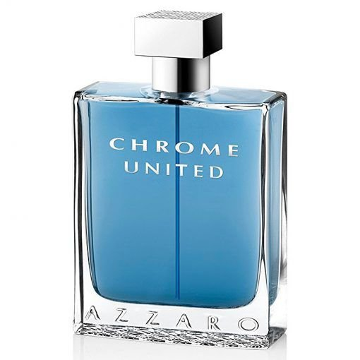 Azzaro Chrome United Edt Spray 100ml-