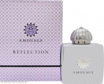 Amouage Reflection Edp spray de perfume 100ml
