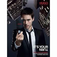 Hugo Boss Just Different Edt 125ml Fragrance Cologne For Men