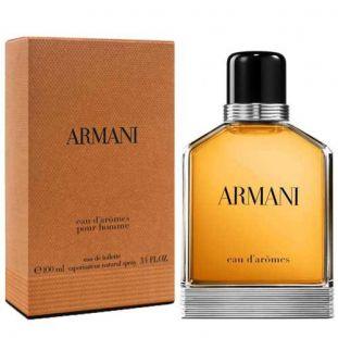 Giorgio Armani Eau D'Aromes For Men Edt 50ml