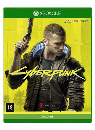 Cyberpunk 2077 para Xbox One