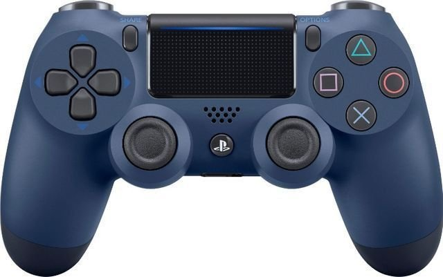 Controle Sony DualShock 4 ( Azul Noturno )