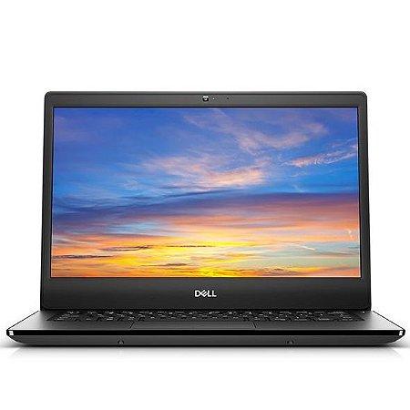 Notebook Dell Latitude 3400 Core I7 8565U Memória 8GB SSD 256GB Tela 14' HD Sistema Windows 10 Pro