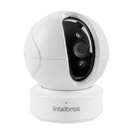 Câmera Intelbras MIBO IC4 1MP Wi-Fi 4MM IR 10m H.264