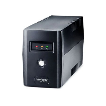 Nobreak interativo Monovolt XNB 720VA 120V Intelbras
