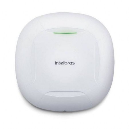 Roteador Access Point Corporativo AP 1350 AC Intelbras