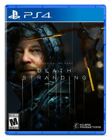Death Strading - PS4