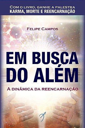 EM BUSCA DO ALEM