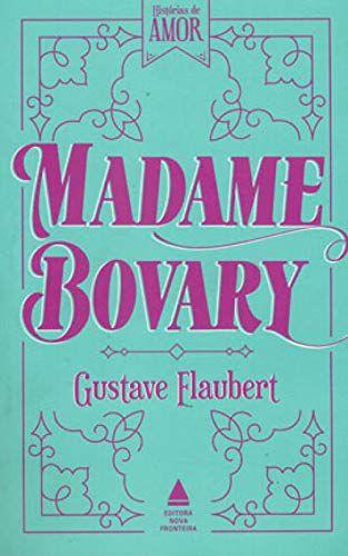 HISTORIAS DE AMOR - MADAME BOVARY