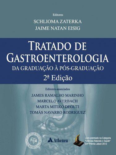TRATADO DE GASTROENTEROLOGIA