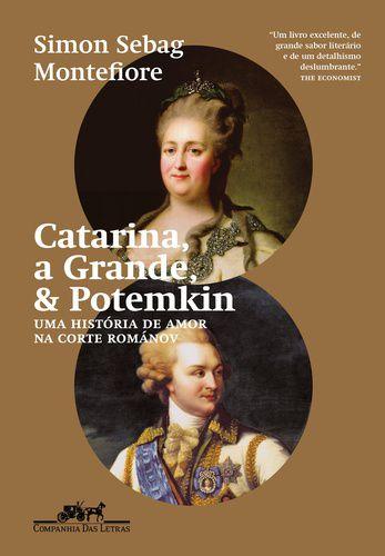 CATARINA A GRANDE E POTEMKIN