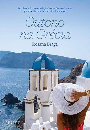 OUTONO NA GRECIA