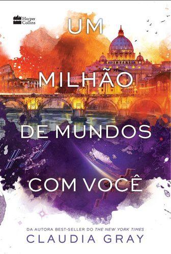 UM MILHAO DE MUNDOS COM VOCE