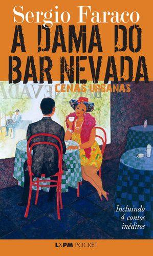 A DAMA DO BAR NEVADA - 965