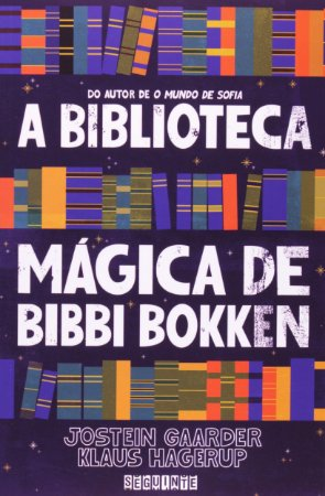 A BIBLIOTECA MAGICA DE BIBBI BOKKEN