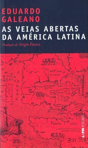 As veias abertas da América Latina - 900