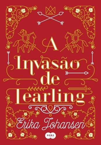A invasão de Tearling - Vol. 2