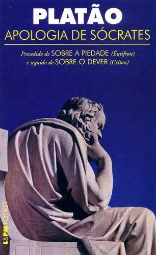 Apologia de Sócrates - 701