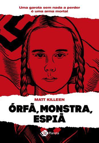 ORFA,MONSTRA,-ESPIA
