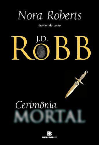 CERIMONIA MORTAL - SERIE MORTAL