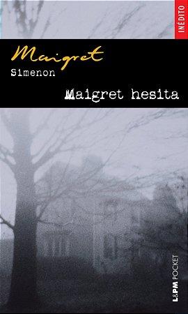 MAIGRET HESITA -1036