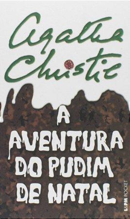 A AVENTURA DO PUDIM DE NATAL - 1076