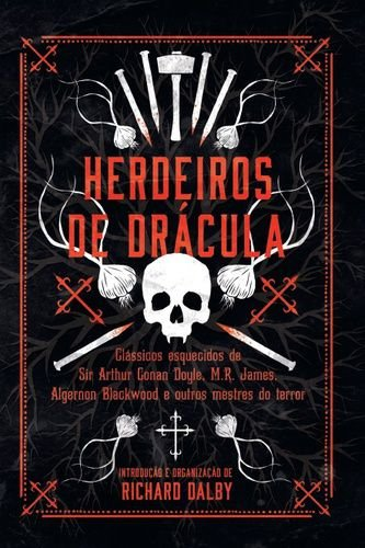 HERDEIROS DE DRACULA