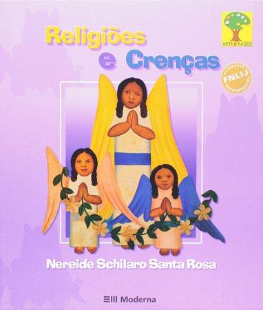 RELIGIOES E CRENCAS