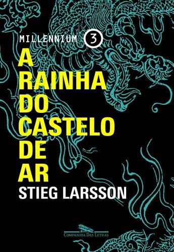 A RAINHA DO CASTELO DE AR