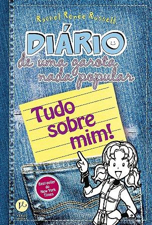 DIARIO DE UMA GAROTA NADA POPULAR 6,5