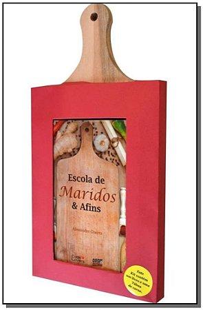 KIT ESCOLA DE MARIDOS & AFINS