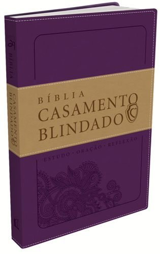 Bíblia do Casamento Blindado
