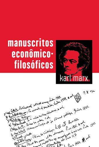 MANUSCRITOS ECONOMICOS-FILOSOFICOS