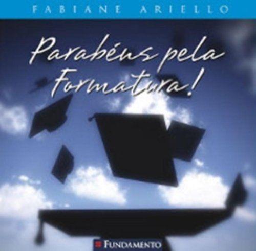 PARABENS PELA FORMATURA