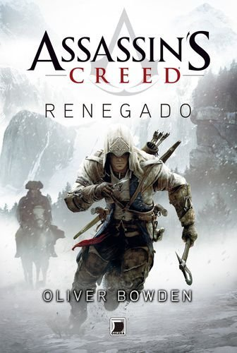 ASSASSIN S CREED - RENEGADO