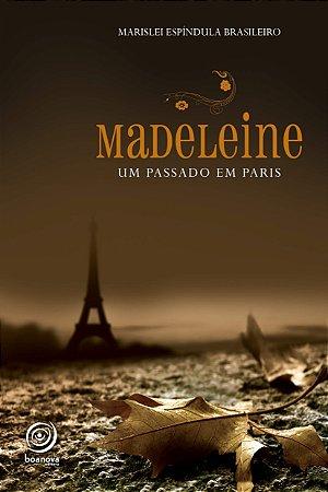 MADELEINE - UM PASSEIO EM PARIS