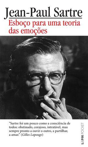 ESBOCO PARA UMA TEORIA DAS EMOCOES - 500