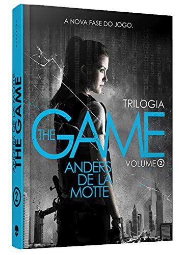 TRILOGIA DE THE GAME VL 2