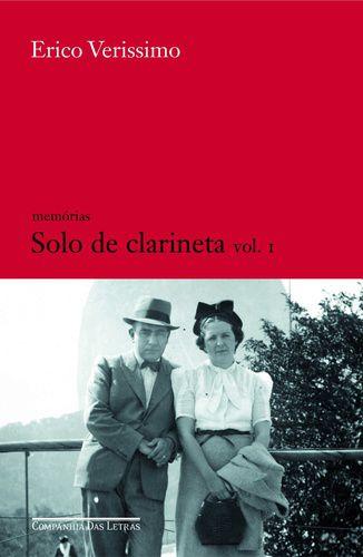 SOLO DE CLARINETA VOL. 1