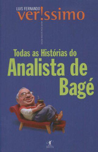 TODAS AS HISTORIAS DO ANALISTA DE BAGE